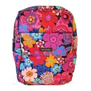 Vera Bradley Floral Fiesta mini backpack